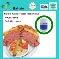 Hahal Natural Meat Preservative substitute for potassium sorbate