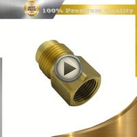 brass stainless steel home electrical appliance parts