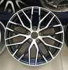 2016 new replica wheel /car wheel rim/aluminum alloy wheel 1361
