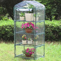 Hot-sale agricultural flower greenhouse