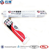 High quality adhesive sealant with neutral curing