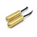 Wide Temperature range Wholesale 100mW High Power Stable 532nm Green Laser Module