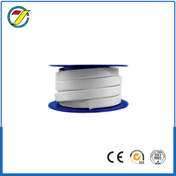 High pressure and density insulated electric expanded teflon PTFE tape