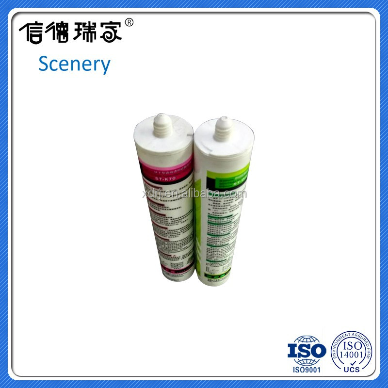 silicone sealant manufacturer high temp silicone sealant