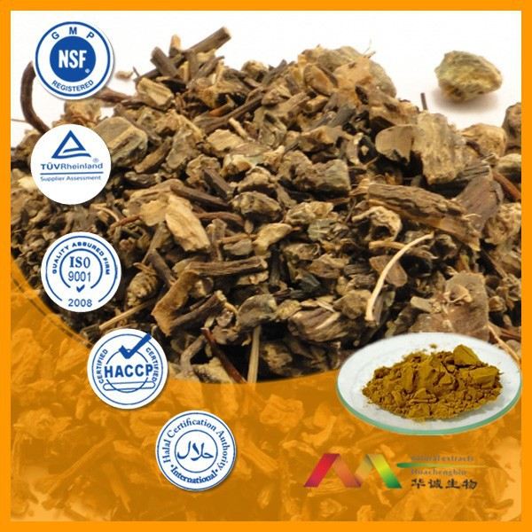 Best selling health products Black Cohosh Extract powder
