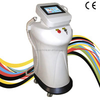 2014 CE approval Latest design e-light multifunction beauty equipment