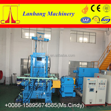 Plastic Banbury Internal Mixer With CE Certification