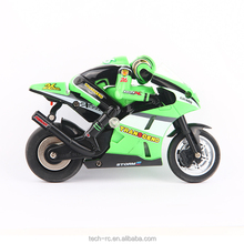 2.4 GHz mini remote control rc stunt car with rechargeable battery