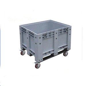High quality Industrial plastic container/storage box