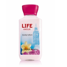 Flower scent Day Cream body lotion