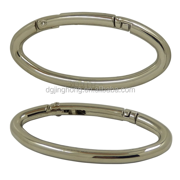Customized O ring Carabiner