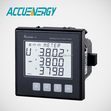 Acuvim-EL series 3 phase Power Monitor
