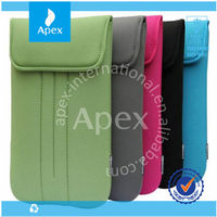Fashion neoprene laptop bag case sleeve,tablet sleeve pouch with logo