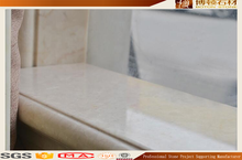 Wholesale italy style beige marble window sills