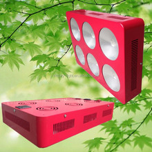 300W 430W 600W 1200W integrated COB Led Grow Light Full Spectrum for Medical Veg Flower
