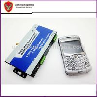 sms mobile phone remote control