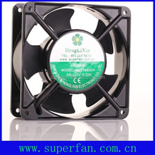 Control cabinet Cooling Fan 120 X 120 X 38mm