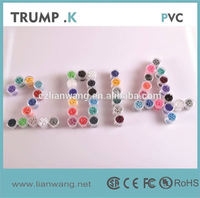 pvc material for screwdriver handle plastic raw material price