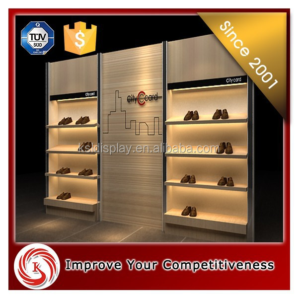 portable metal sport shoe store display racks/clothing fixture/clothes/display racks