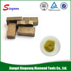 China Diamond Tools And U Segment