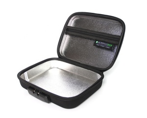 Customizable Waterproof Eva Hard Case Tool Box For Electronic Equipment
