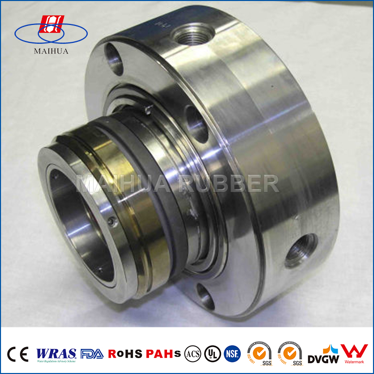 Good elasticity seal FBT/CFW/EPDM mechanical seals for different water pumps