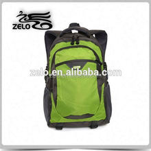 High quality Nylon school bag waterproof golf bag travel cover