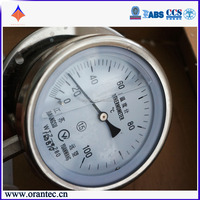 China Hot selling Pressure Type Thermometer WTZ-280 Filled System Thermometers