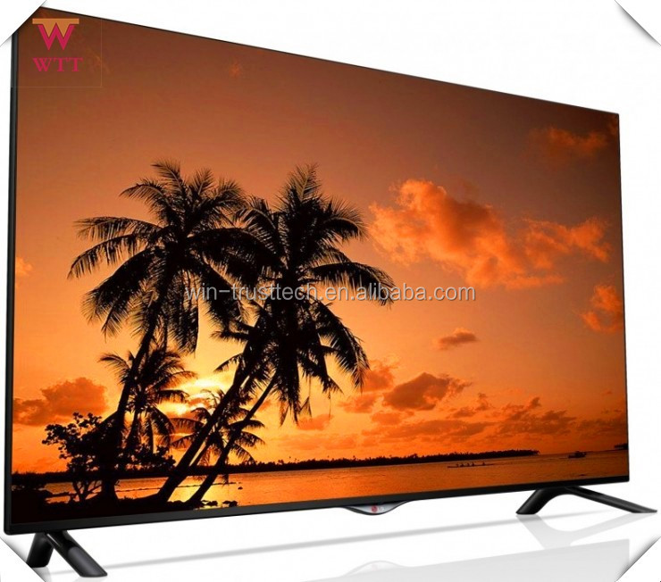 factory supply 55/65/70/inch led tv /75 inches led tv