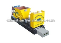 Prestressed concrete lintel machine