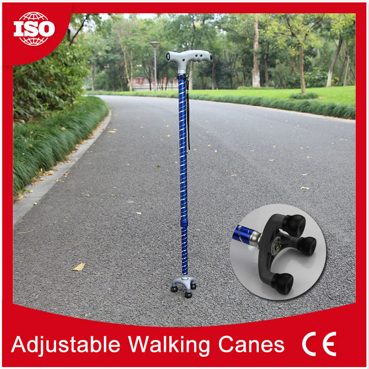 CK6023 Free sample available 2015 new authentic cheap walking sticks for disabled