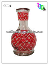 beautiful hookah shisha bottle base for medium shisha hookah luxury lite hookah