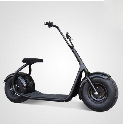 Promotion product E-Scooter city coco 2 Wheels Electric Motorcycle,1000W Adult Electric city Scooter