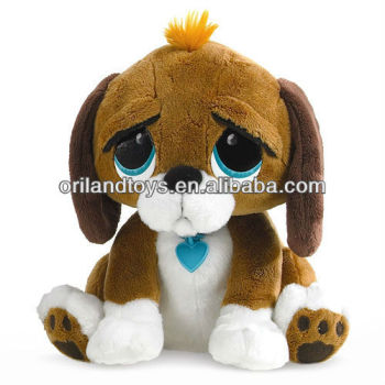 Speaking Plush Toy Beagle Dog toy