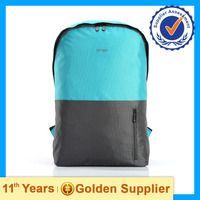 "2015 Stylish Fashionable Laptop backpack School bag 15.6"" Nylon Cheapest"