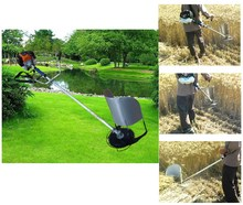 Multipurpose crop cutter for paddy/rice/wheat/soybean harvest