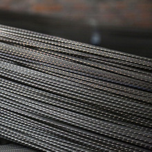 High Tensile Steel Wire for Prestressed Concrete
