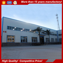China Wholesale Pre Engineering Residential Building Steel Structure factory