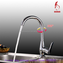 hot sale deck down pull down high flow faucets