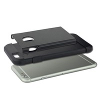 Wholesale hard back cover for Samsung NOTE2/7100,Armor Combo Case for Samsung Galaxy NOTE2/7100