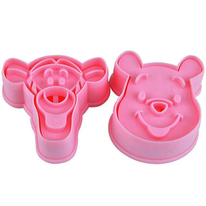 YL042 different animal fashion shape silicone cake mould cookie cup