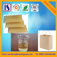 Hot Melt Adhesive jelly adhesive for packing 01236