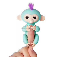 Newest Newest Product Cute Fingerlings Monkey