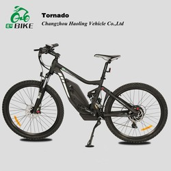 Tornado,36 volt lithium ion battery for electric bicycle,china price