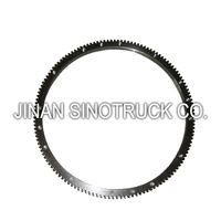 VG2600020208 Flywheel Gear