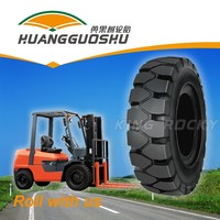 7.00-12 new wholesale solid tire hot sale in china