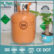 REFRIGERANT R290 Propane with high quality