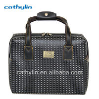 Hot Fashion Business Travel Trolley Luggage Bag