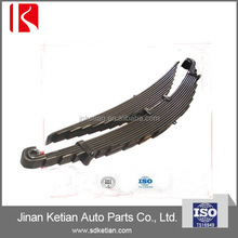 Cheap 75mm/100mm/120mm leaf spring for mechnical suspension