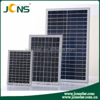 Hot sale high efficiency small size solar panel sale 100 watt